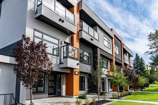 Photo 48: 105 1632 20 Avenue NW in Calgary: Capitol Hill Row/Townhouse for sale : MLS®# A1068096