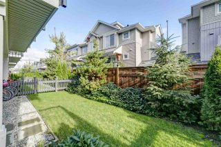 """Photo 13: 82 8138 204 Street in Langley: Willoughby Heights Townhouse for sale in """"Ashbury and Oak by Polygon"""" : MLS®# R2415255"""