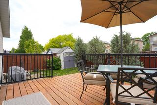 Photo 27: 53 Shauna Way in Winnipeg: Harbour View South Residential for sale (3J)  : MLS®# 202114373
