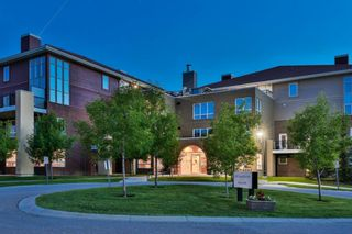 Photo 3: 1316 10221 Tuscany Boulevard NW in Calgary: Tuscany Apartment for sale : MLS®# A1097944