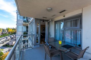 """Photo 12: 1706 235 GUILDFORD Way in Port Moody: North Shore Pt Moody Condo for sale in """"THE SINCLAIR"""" : MLS®# R2115644"""