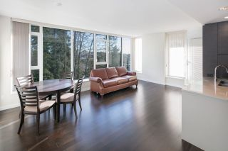 "Photo 6: 801 5868 AGRONOMY Road in Vancouver: University VW Condo for sale in ""SITKA"" (Vancouver West)  : MLS®# R2133342"