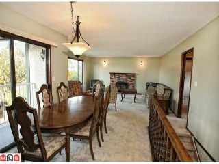 Photo 3: 35122 HIGH Drive in Abbotsford: Abbotsford East House for sale : MLS®# F1226220