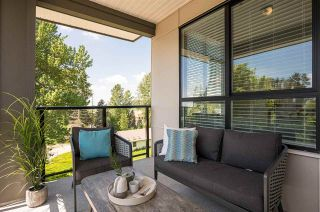 """Photo 15: 211 20356 72B Avenue in Langley: Willoughby Heights Condo for sale in """"Parc Central Gala"""" : MLS®# R2607013"""