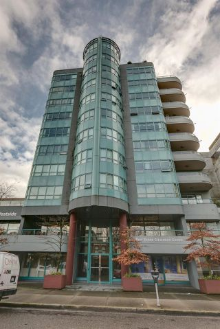 FEATURED LISTING: 505 - 1438 7TH AVENUE Vancouver West