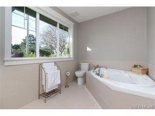 Photo 12: 589 Hampshire Rd in VICTORIA: OB South Oak Bay House for sale (Oak Bay)  : MLS®# 722882