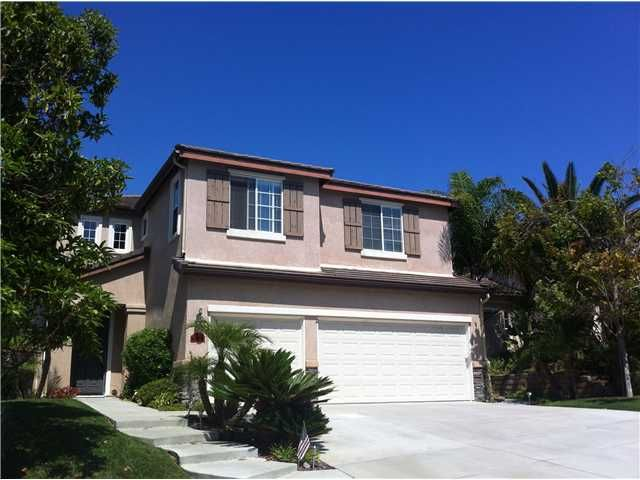Main Photo: AVIARA Residential for sale or rent : 5 bedrooms : 6484 Goldenbush in Carlsbad