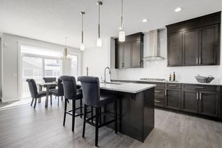 Photo 8: 27 SILVERADO CREST Place SW in Calgary: Silverado Detached for sale : MLS®# A1060908
