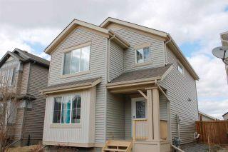 Photo 2: 5628 17 Avenue SW in Edmonton: Zone 53 House for sale : MLS®# E4241869