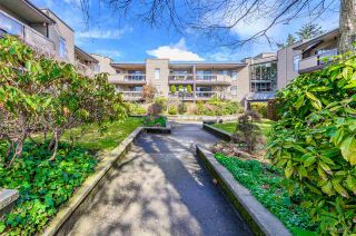 Main Photo: 206 6105 KINGSWAY in Burnaby: Highgate Condo for sale (Burnaby South)  : MLS®# R2585428
