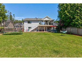 """Photo 39: 2125 128 Street in Surrey: Crescent Bch Ocean Pk. House for sale in """"Ocean Park"""" (South Surrey White Rock)  : MLS®# R2591158"""