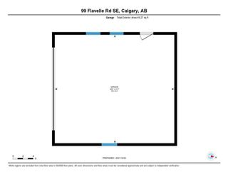 Photo 33: 99 Flavelle Road SE in Calgary: Fairview Detached for sale : MLS®# A1151118