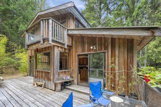 Photo 5: 187 S WARBLER Road: Galiano Island House for sale (Islands-Van. & Gulf)  : MLS®# R2614661