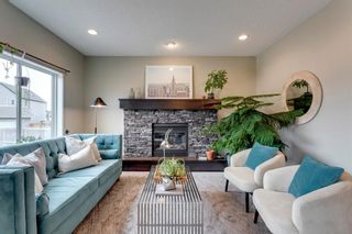 Photo 6: 92 COPPERPOND Mews SE in Calgary: Copperfield Detached for sale : MLS®# A1084015