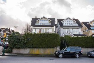 Photo 2: 2602 POINT GREY Road in Vancouver: Kitsilano Townhouse for sale (Vancouver West)  : MLS®# R2520688