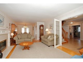 """Photo 4: 20197 42ND Avenue in Langley: Brookswood Langley House for sale in """"BROOKSWOOD"""" : MLS®# F1447063"""
