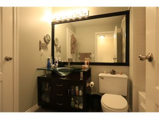 """Photo 12: 25 1561 BOOTH Avenue in Coquitlam: Maillardville Townhouse for sale in """"The Courcelles"""" : MLS®# V1026526"""