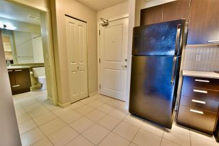 """Photo 3: 213 10455 UNIVERSITY Drive in Surrey: Whalley Condo for sale in """"D'Cor"""" (North Surrey)  : MLS®# R2443325"""