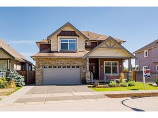 Main Photo: 27771 PORTER Drive in Abbotsford: Aberdeen House for sale : MLS®# R2614533