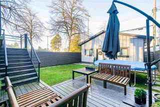 Photo 33: 503 E 19TH AVENUE in Vancouver: Fraser VE House for sale (Vancouver East)  : MLS®# R2522476