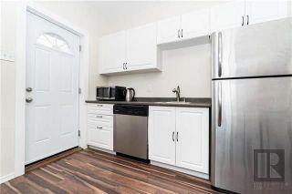 Photo 13: 196 Mighton Avenue in Winnipeg: Elmwood Residential for sale (3A)  : MLS®# 1823934