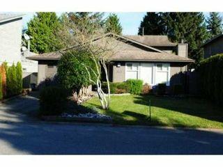 "Photo 1: 11708 FURUKAWA Place in Maple Ridge: Southwest Maple Ridge House for sale in ""SOUTHWEST MAPLE RIDGE"" : MLS®# V987890"