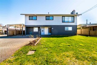 Photo 2: 7510 JAMES Street in Mission: Mission BC House for sale : MLS®# R2560796