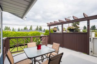 """Photo 32: 8555 KARRMAN Avenue in Burnaby: The Crest House for sale in """"The Crest"""" (Burnaby East)  : MLS®# R2473299"""