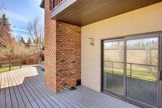 Photo 46: 72 Strathbury Circle SW in Calgary: Strathcona Park Detached for sale : MLS®# A1107080