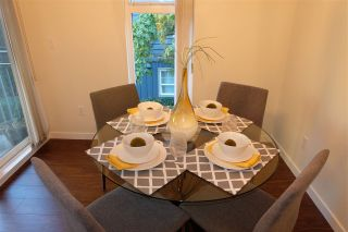 """Photo 9: 202 1200 EASTWOOD Street in Coquitlam: North Coquitlam Condo for sale in """"Lakeside"""" : MLS®# R2095256"""