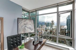 """Photo 24: 2108 788 RICHARDS Street in Vancouver: Downtown VW Condo for sale in """"L'HERMITAGE"""" (Vancouver West)  : MLS®# R2618878"""