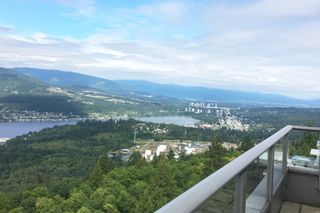 """Photo 9: PH2 9188 UNIVERSITY Crescent in Burnaby: Simon Fraser Univer. Condo for sale in """"ALTAIR"""" (Burnaby North)  : MLS®# R2080947"""