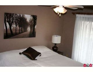"""Photo 8: 22 2962 NELSON Place in Abbotsford: Central Abbotsford Townhouse for sale in """"WILLBAND CREEK"""" : MLS®# F2905982"""
