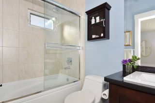 Photo 15: 110 W 13TH Avenue in Vancouver: Mount Pleasant VW Townhouse for sale (Vancouver West)  : MLS®# R2346045