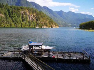 Photo 3: 824 INDIAN ARM in North Vancouver: Indian Arm House for sale : MLS®# R2500336