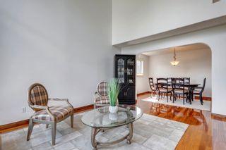 Photo 7: 16 OAKRIDGE Drive N: St. Albert House for sale : MLS®# E4258705