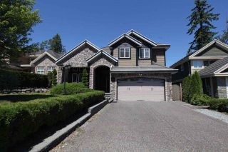 """Photo 1: 16135 111A Avenue in Surrey: Fraser Heights House for sale in """"Fraser Heights"""" (North Surrey)  : MLS®# R2341912"""