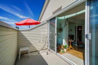 """Photo 33: 403 21937 48 Avenue in Langley: Murrayville Townhouse for sale in """"ORANGEWOOD"""" : MLS®# R2590300"""