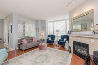 """Photo 2: 204 1580 MARTIN Street in Surrey: White Rock Condo for sale in """"Sussex House"""" (South Surrey White Rock)  : MLS®# R2357775"""