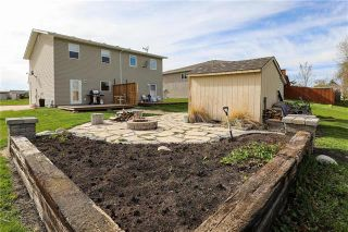 Photo 4: 27 FAIRMONT Crescent in Steinbach: R16 Residential for sale : MLS®# 1911291