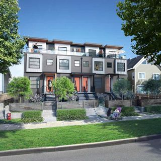 "Photo 1: 2631 DUKE Street in Vancouver: Collingwood VE Multifamily for sale in ""NORQUAY"" (Vancouver East)  : MLS®# R2138375"