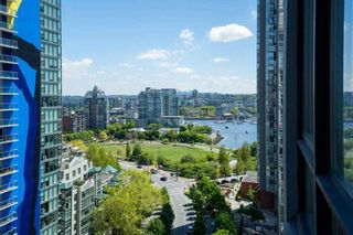 """Photo 33: 1907 1495 RICHARDS Street in Vancouver: Yaletown Condo for sale in """"Azzura Two"""" (Vancouver West)  : MLS®# R2580924"""