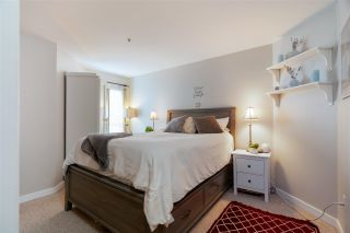 """Photo 17: 310 910 W 8TH Avenue in Vancouver: Fairview VW Condo for sale in """"The Rhapsody"""" (Vancouver West)  : MLS®# R2580243"""