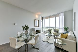 Photo 4: 3706 6638 DUNBLANE Avenue in Burnaby: Metrotown Condo for sale (Burnaby South)  : MLS®# R2357054