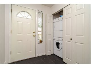 """Photo 2: # 15 21960 RIVER RD in Maple Ridge: West Central Townhouse for sale in """"Foxborough Hills"""" : MLS®# V1011348"""