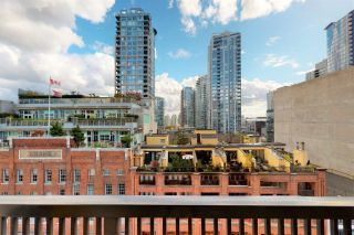 Photo 34: 703 531 BEATTY Street in Vancouver: Downtown VW Condo for sale (Vancouver West)  : MLS®# R2622268