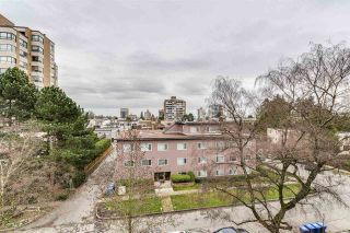"Photo 5: 504 2165 W 40TH Avenue in Vancouver: Kerrisdale Condo for sale in ""THE VERONICA"" (Vancouver West)  : MLS®# R2443883"
