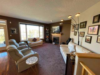 Photo 8: 560 GLENWRIGHT Crescent in Edmonton: Zone 58 House for sale : MLS®# E4243339