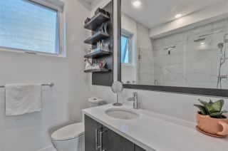 """Photo 10: 180 W 63RD Avenue in Vancouver: Marpole Townhouse for sale in """"CHURCHILL"""" (Vancouver West)  : MLS®# R2536694"""
