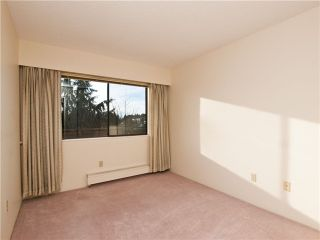 """Photo 6: 414 1385 DRAYCOTT Road in North Vancouver: Lynn Valley Condo for sale in """"BROOKWOOD NORTH"""" : MLS®# V860475"""